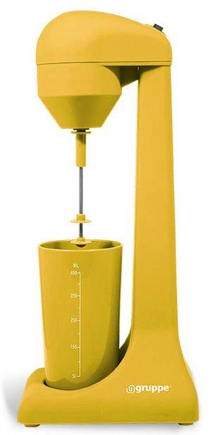 Μίξερ Gruppe PDH120-Κίτρινο