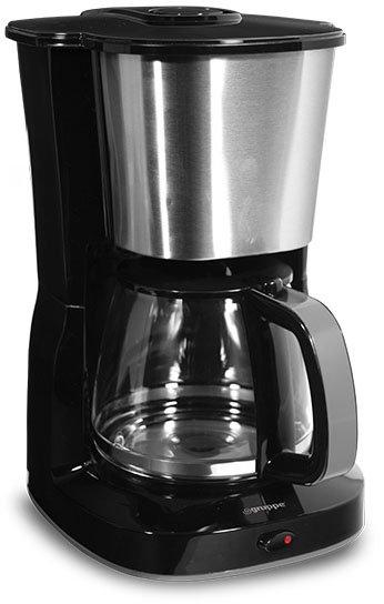 Καφετιέρα Gruppe CM336 Mini-Μαύρο