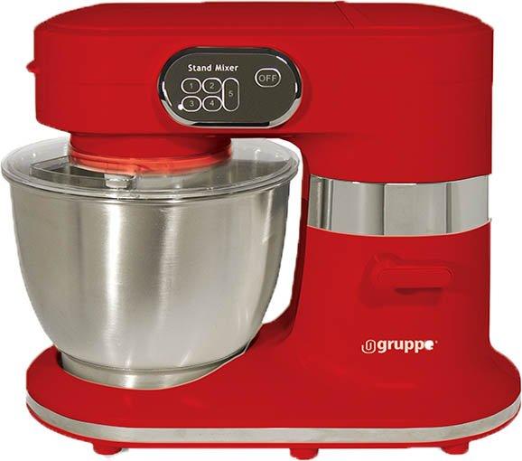 Κουζινομηχανή Gruppe OU6119-Κόκκινο