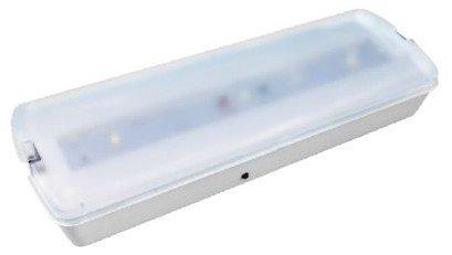 Φωτιστικό LED ασφαλείας