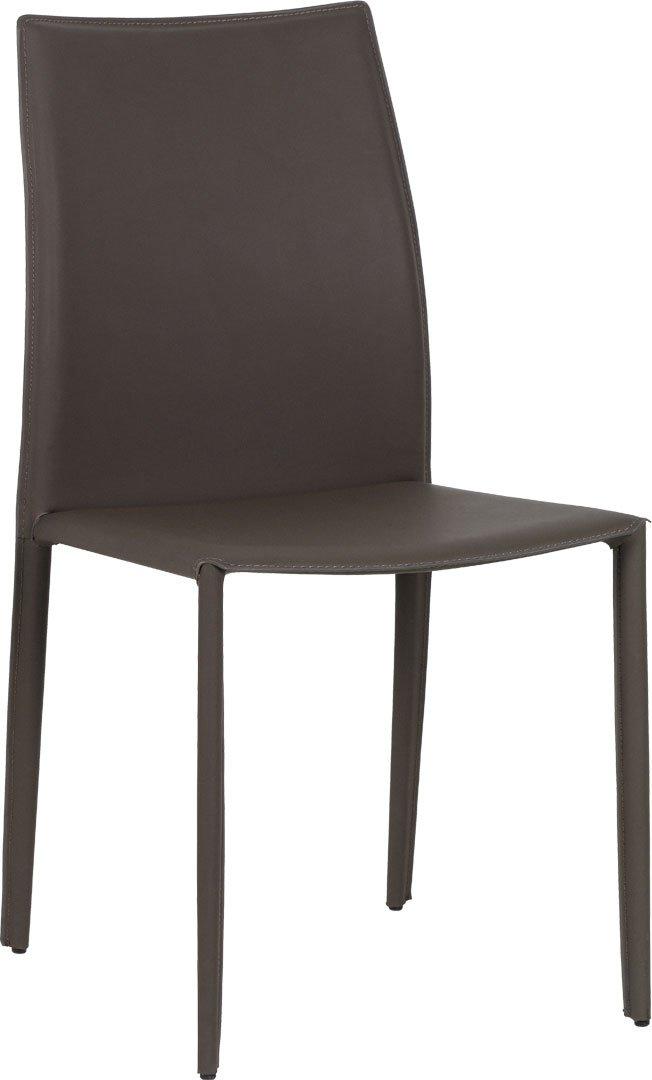 Καρέκλα Nixie-Taupe