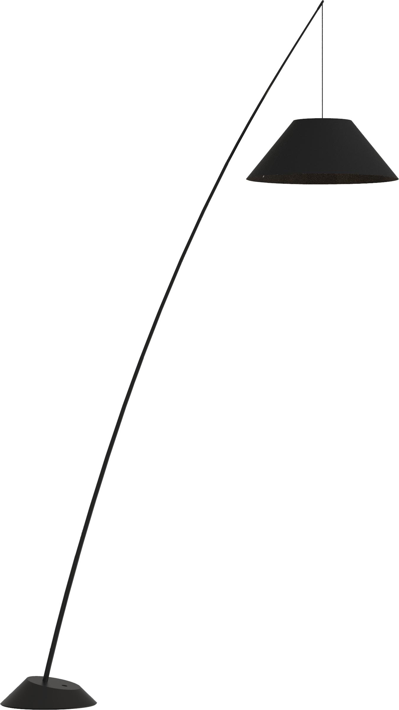 Επιδαπέδιο φωτιστικό Viokef Rod