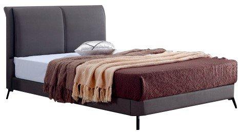 Επενδυμένο κρεβάτι Irene