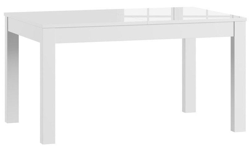 Τραπέζι Jannis επεκτεινόμενο-Λευκό