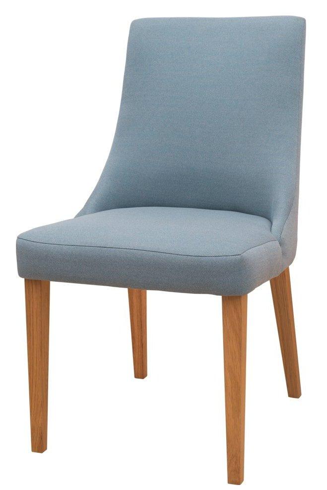 Καρέκλα Korina (Μήκος: 50 Βάθος: 54 Ύψος: 91)