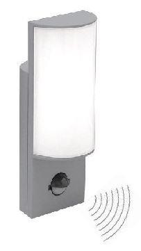 Απλίκα τοίχου LED Harrion με αισθητήρα