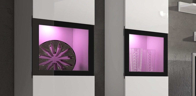 Φωτισμός LED Bristol RGB