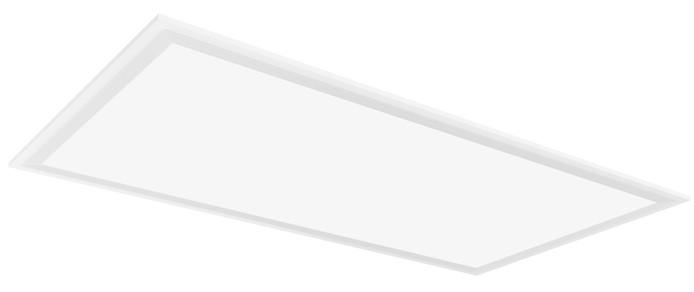 Πλαφονιέρα Flat LED panel