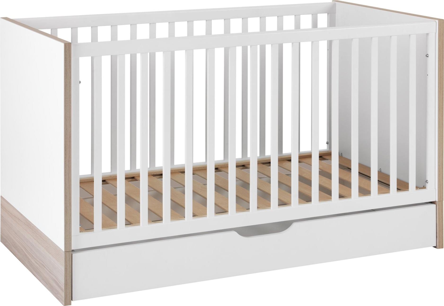 Κρεβάτι βρεφικό – παιδικό Stitch