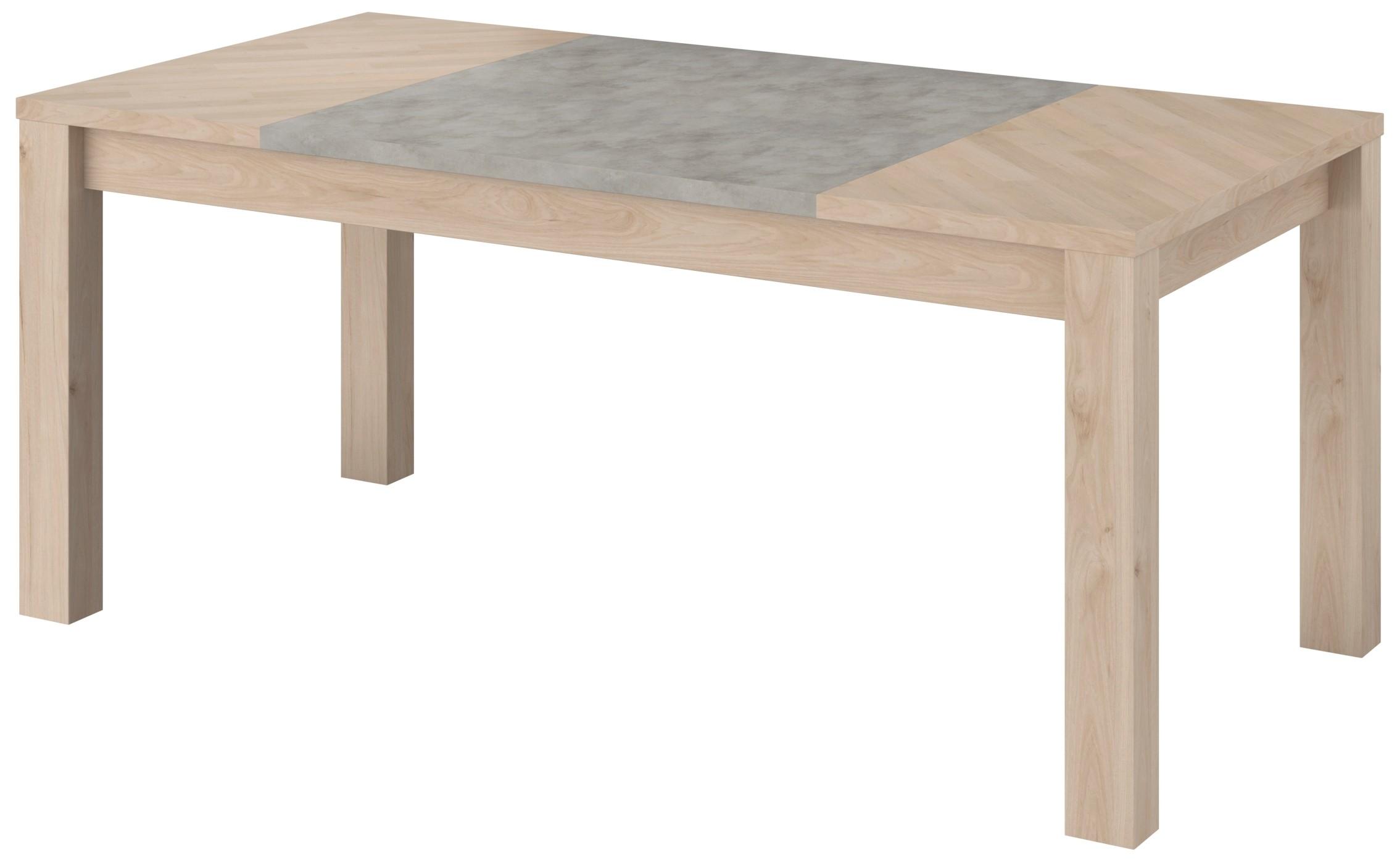Τραπέζι LeMans επεκτεινόμενο