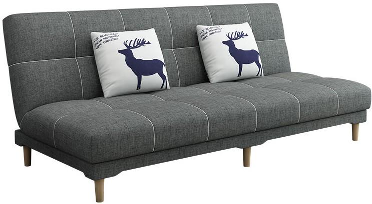 Καναπές - κρεβάτι Cozy