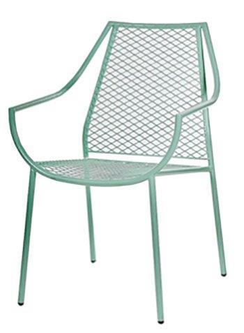 Καρέκλα Ove (Μήκος: 60 Βάθος: 58 Ύψος: 89)