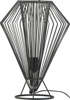 Επιτραπέζιο φωτιστικό Cesto II