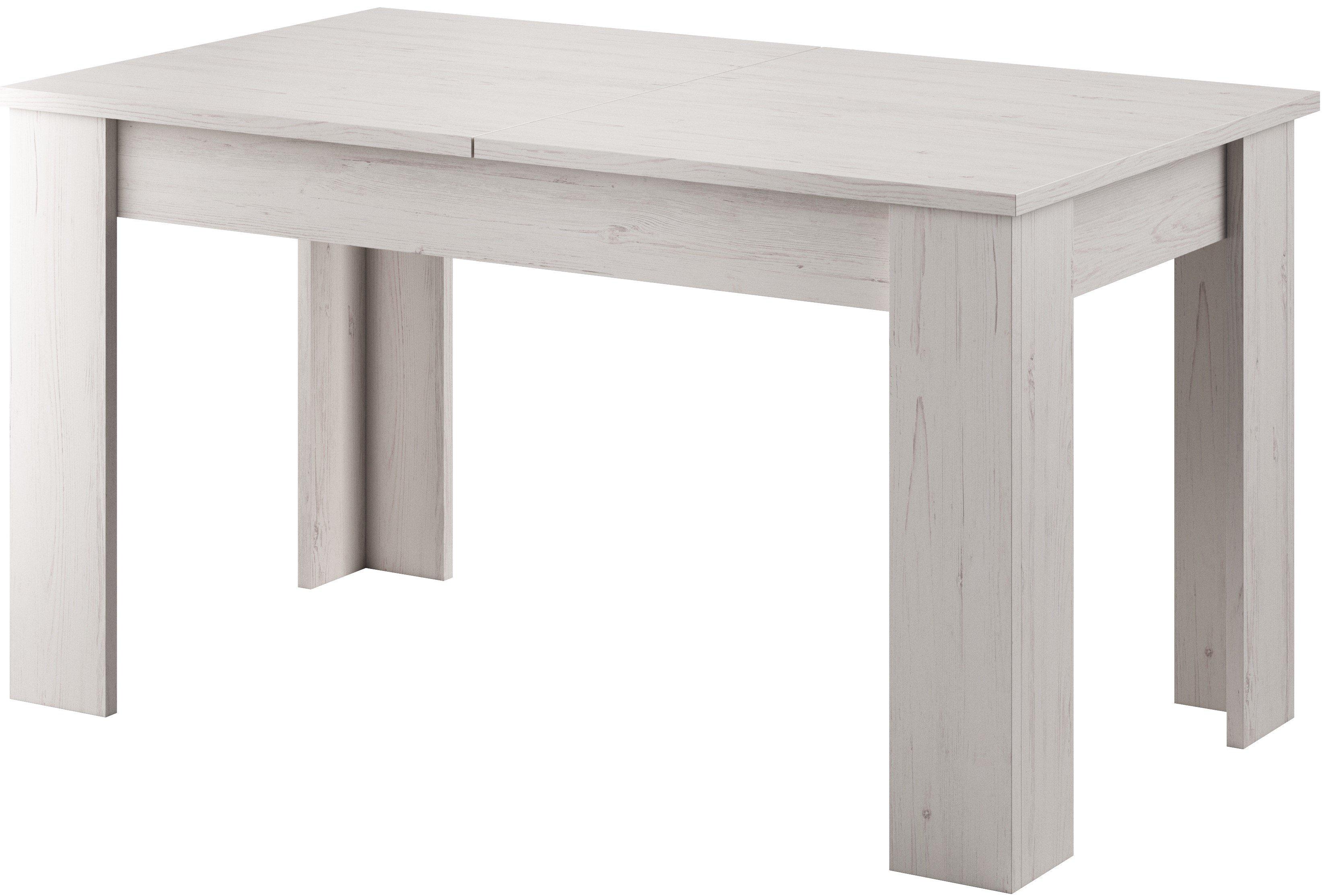 Τραπέζι Vilde επεκτεινόμενο