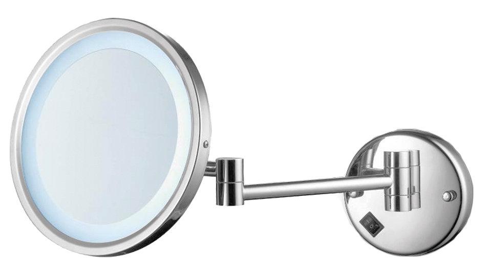Καθρέπτης μεγεθυντικός Eurorama Standard Hotelia Circle