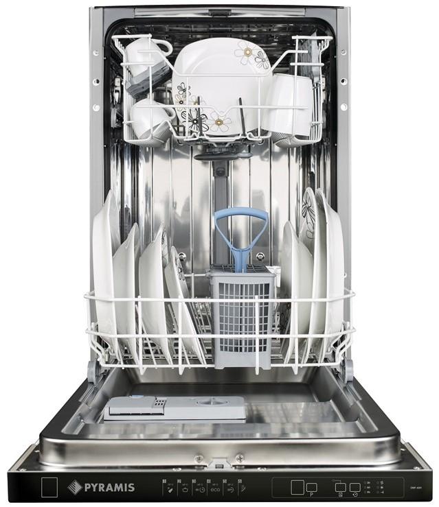 Πλυντήριο Πιάτων DWF 45FI