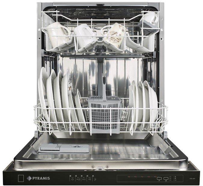 Πλυντήριο Πιάτων DWE 60FI