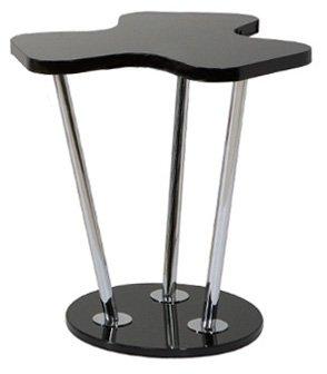 Βοηθητικό τραπέζι Puzzle (Μήκος: 54 Βάθος: 49 Ύψος: 56)