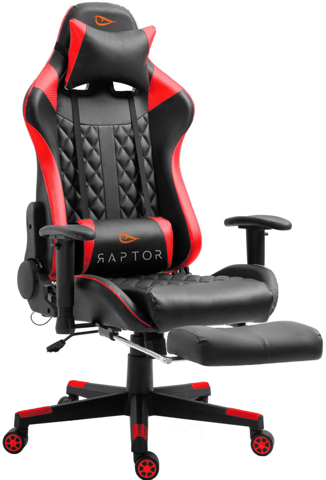 Raptor Spectre Καρέκλα Gaming