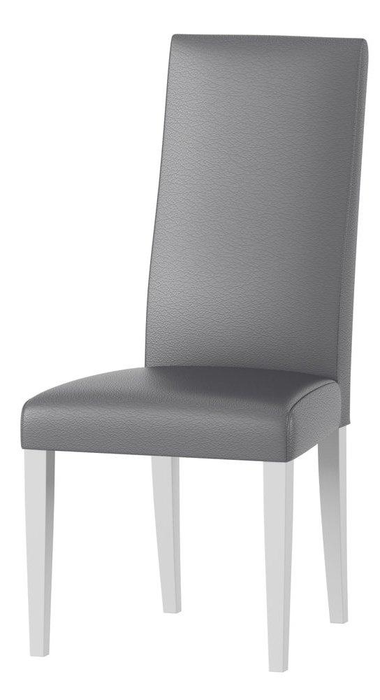 Καρέκλα Remo-Λευκό