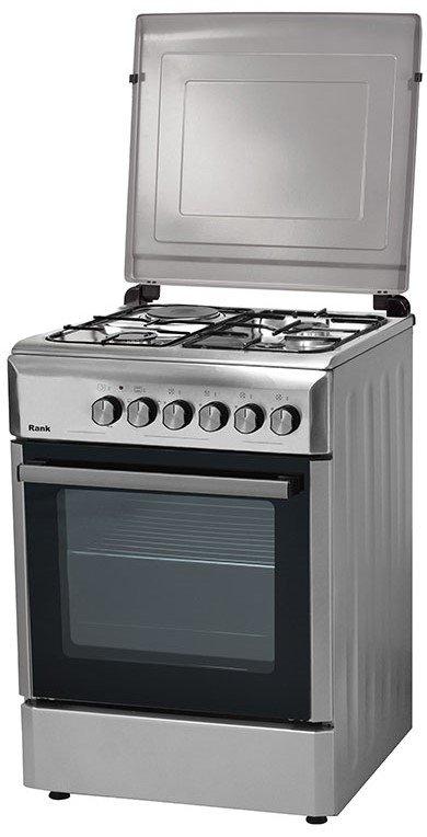 Κουζίνα Rank Europe RK-1223X