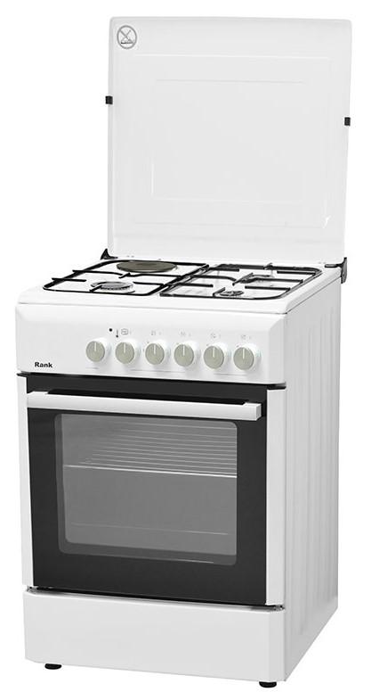 Κουζίνα Rank Europe RK-1220WH