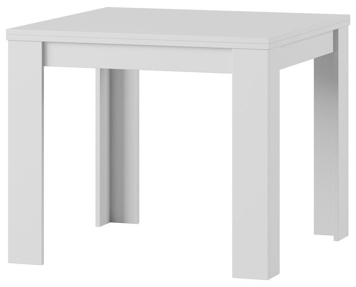 Τραπέζι Envie επεκτεινόμενο-Λευκό