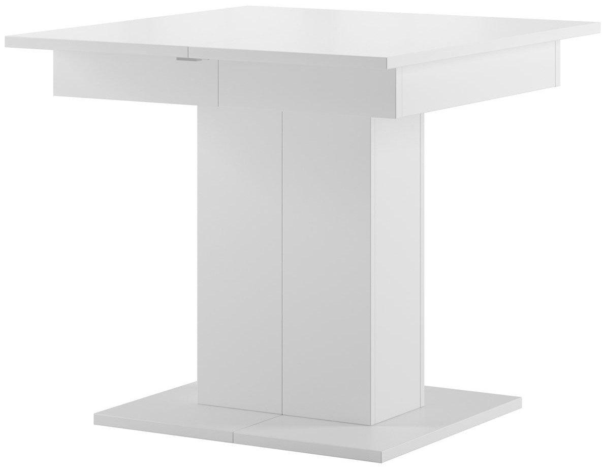 Τραπέζι Roland επεκτεινόμενο-Λευκό
