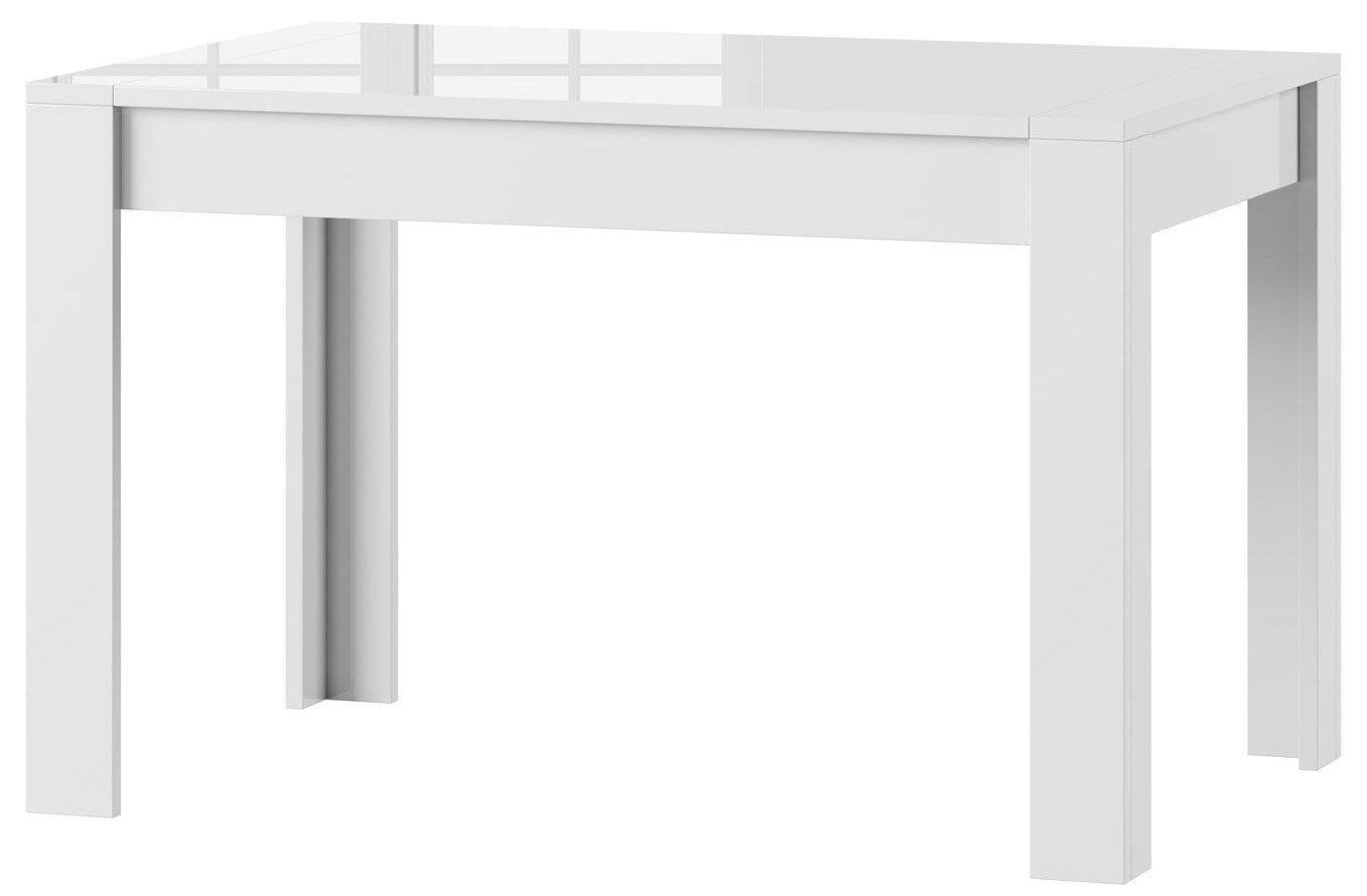 Τραπέζι Cersei επεκτεινόμενο-Λευκό