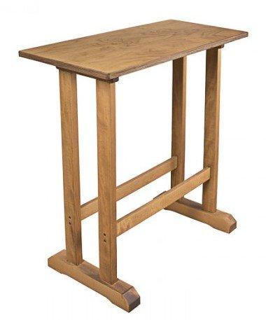 Τραπέζι μπαρ Way (Μήκος: 100 Βάθος: 50 Ύψος: 110)