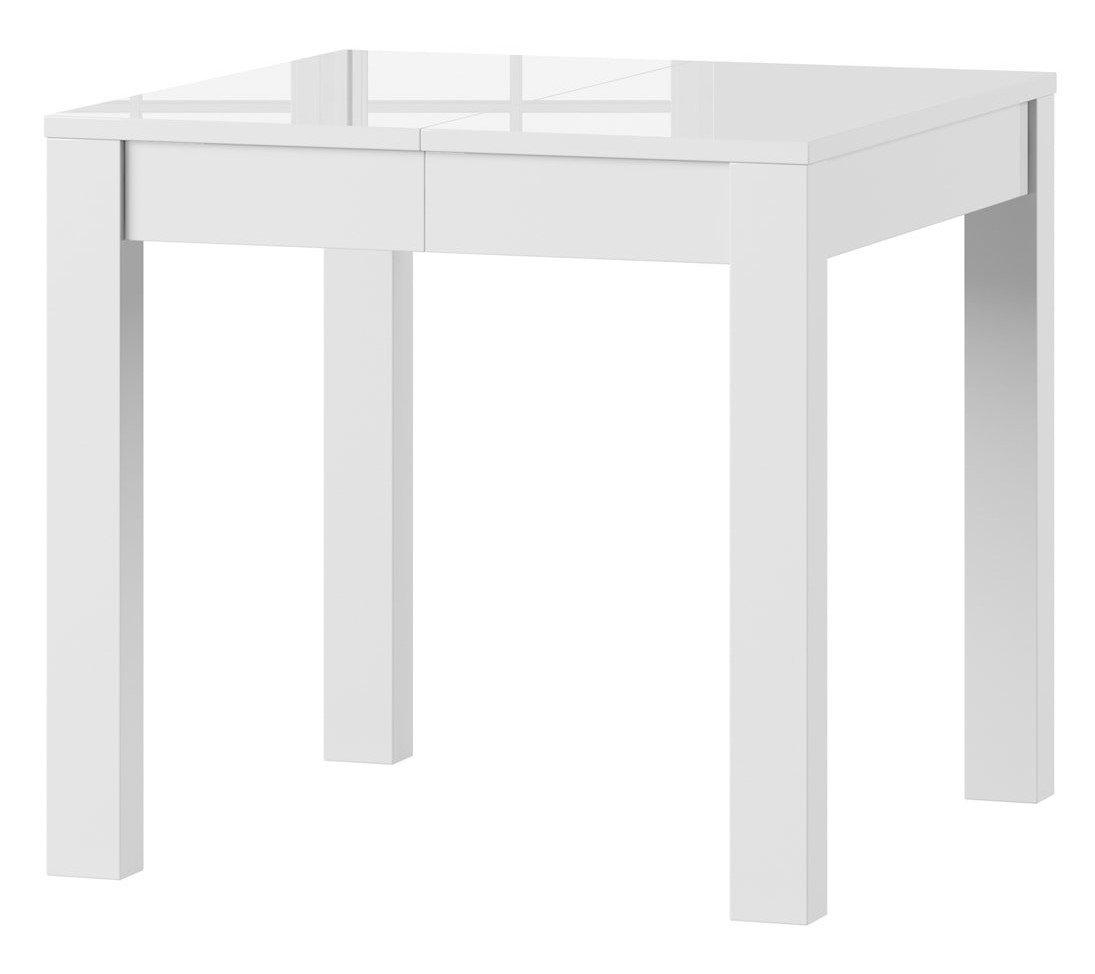 Τραπέζι Velvet επεκτεινόμενο-Λευκό