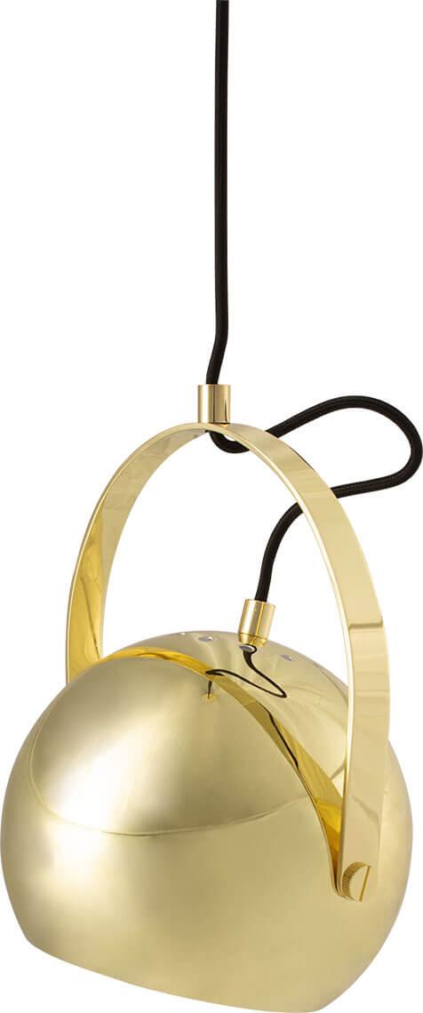 Κρεμαστό φωτιστικό Ball II