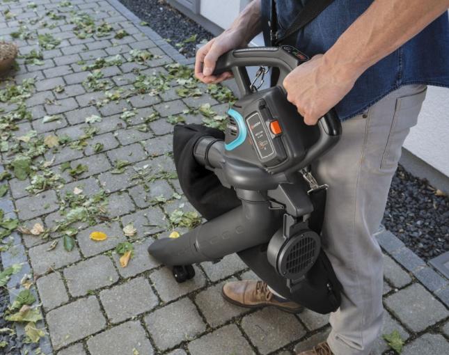 Μηχανήματα Καθαρισμού Κήπου