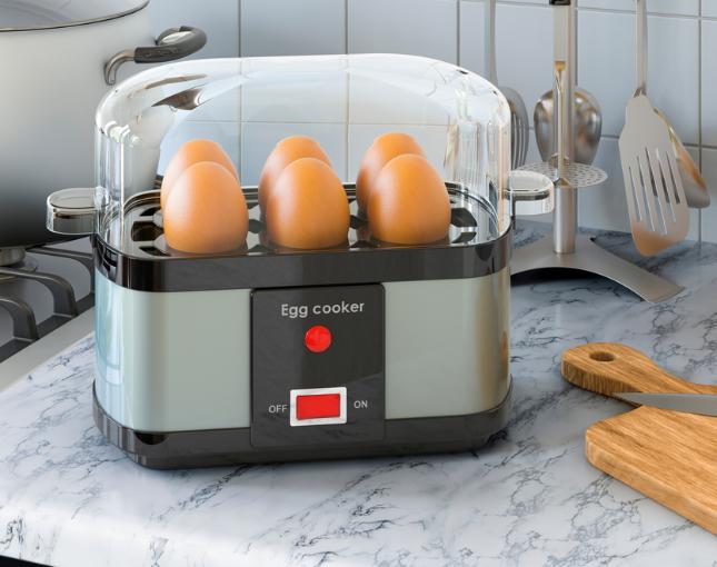 Βραστήρες αυγών