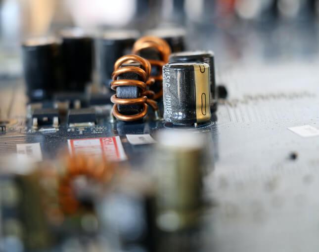 Ηλεκτρολογικός εξοπλισμός