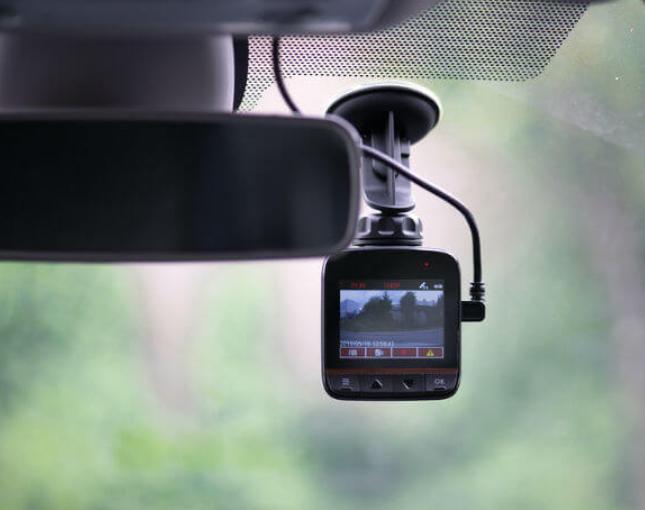 Action cam & Dash cam
