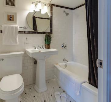 Το μεγαλύτερο trend διακόσμησης για το μπάνιο φέτος!