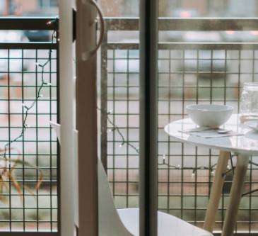 6 Κανόνες για τη διακόσμηση του εξωτερικού σας χώρου!