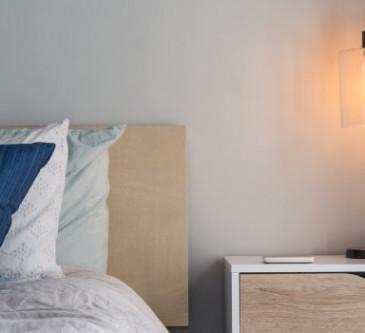 5 ιδέες για τον φωτισμό του δωματίου σας!