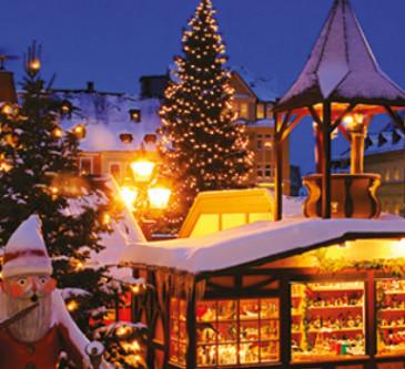 Τα πιο όμορφα Χριστουγεννιάτικα Δέντρα της Ευρώπης για το 2020!