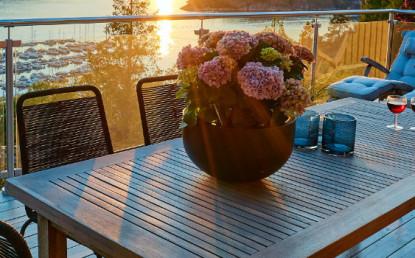 DIY – Έπιπλα κήπου!