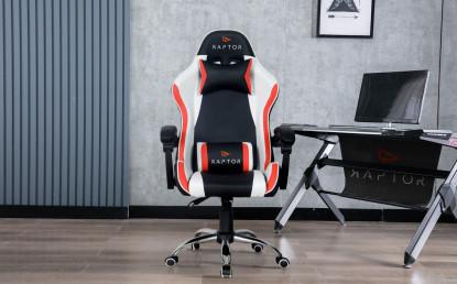 Καρέκλα Gaming, Το σημαντικότερο εργαλείο του gamer!