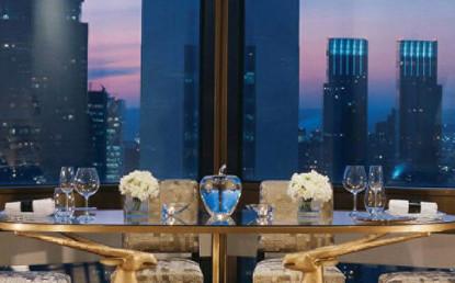 10 από τα πιο ακριβά ξενοδοχεία του κόσμου!
